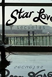 Star Love: Secuelas Poster