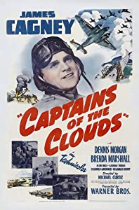 Captains of the Clouds William Keighley