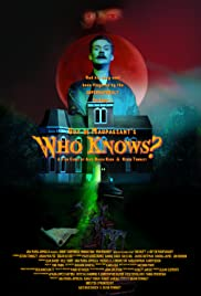 Who Knows? Poster