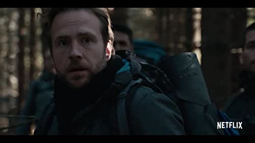 Reuniting after the tragic death of their best mate, four old friends from university set out to hike through the Scandinavian wilderness. But a wrong turn leads them into the dark and mysterious forests of Norse legend, where an ancient evil still exists and stalks  them at every turn.