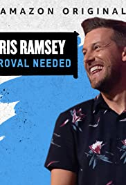 Chris Ramsey Approval Needed (2019) 720p