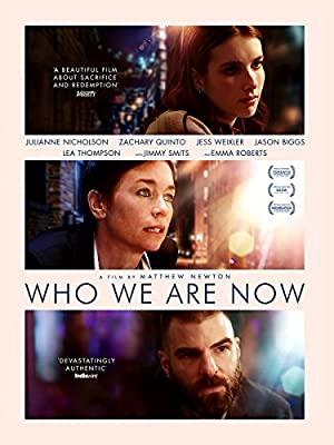 Permalink to Movie Who We Are Now (2017)