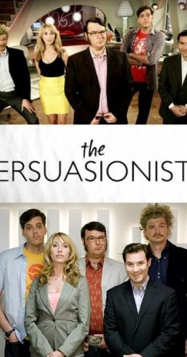 the persuasionists