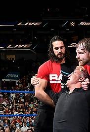 Countdown to WWE Survivor Series 2017 Poster