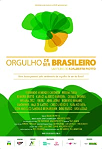 Best sites for downloading mp4 movies Orgulho de Ser Brasileiro by [mov]
