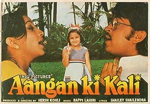 Aangan Ki Kali movie, song and  lyrics