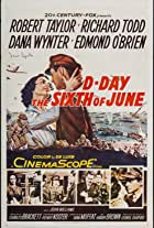 D-Day the Sixth of June