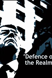Defence of the Realm Poster