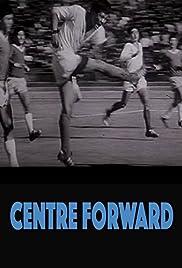 Centre Forward Poster