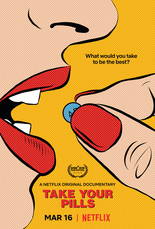 Take Your Pills (2018) - IMDb