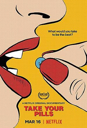 請服藥 | awwrated | 你的 Netflix 避雷好幫手!
