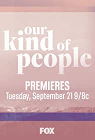 Our Kind of People (2021)