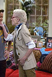 Liv And Maddie Grandma A Rooney Tv Episode 2015 Imdb