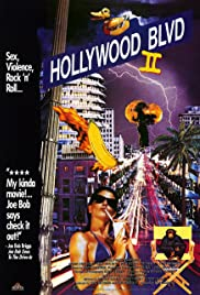 Download Hollywood Boulevard II (1990) Movie