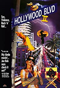 Primary photo for Hollywood Boulevard II
