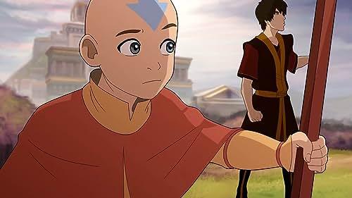 SMITE: Avatar: The Last Airbender Trailer