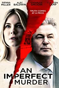 Alec Baldwin and Sienna Miller in The Private Life of a Modern Woman (2017)