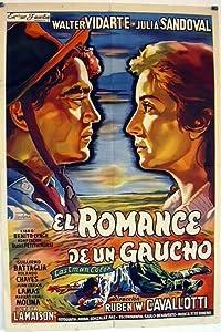 Speed watch online movie El romance de un gaucho [iTunes]