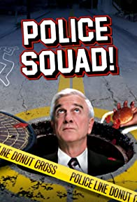 Primary photo for Police Squad!