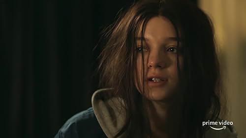 Hanna: Survivor