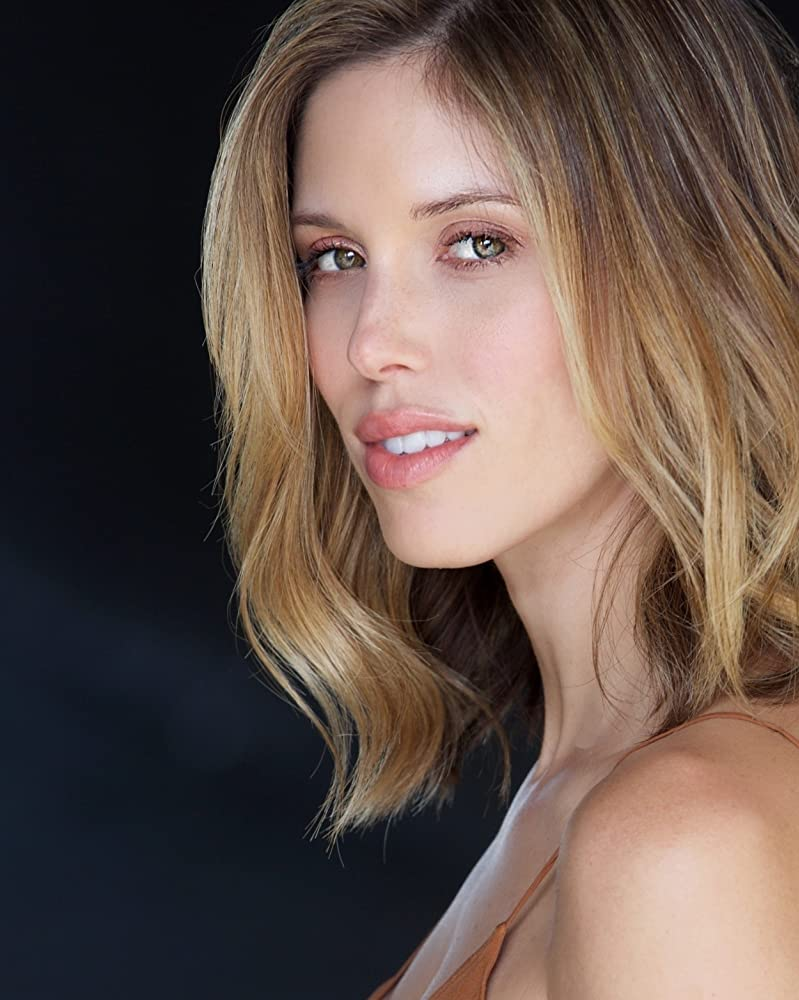 Watch Kayla Ewell video
