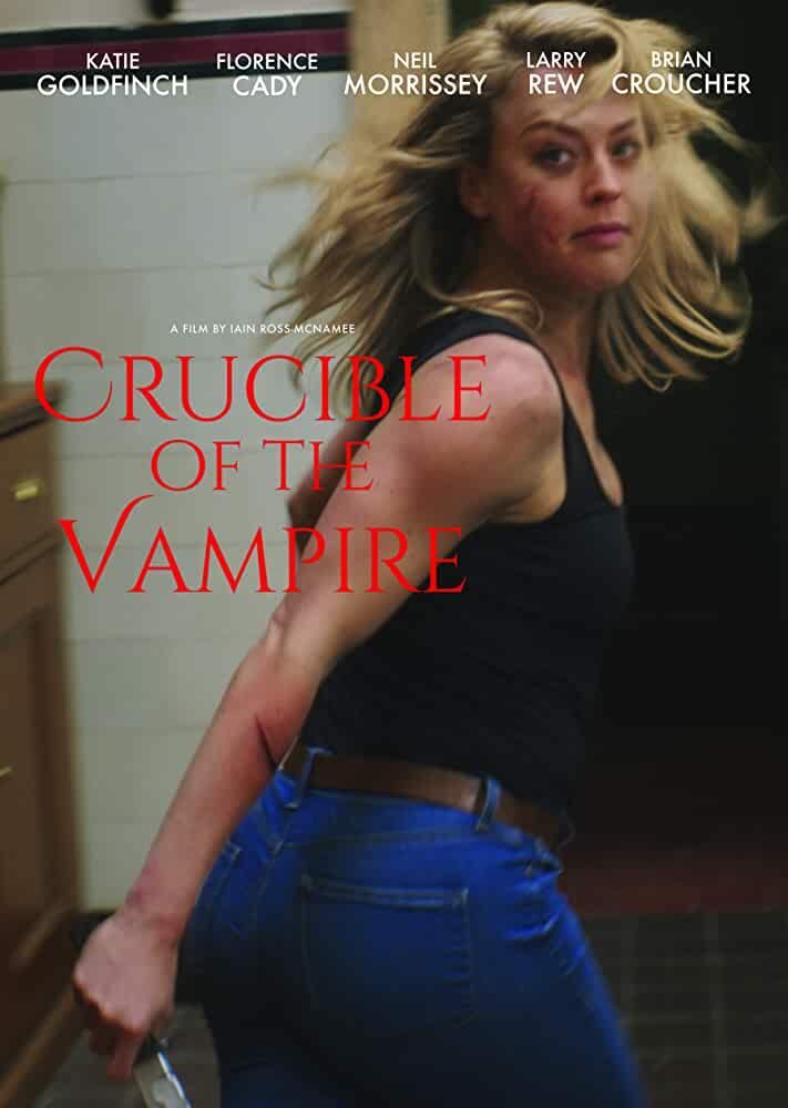 Crucible of the Vampire (2019) English Movie | BluRay 720p | 900MB | Watch Online | Download |