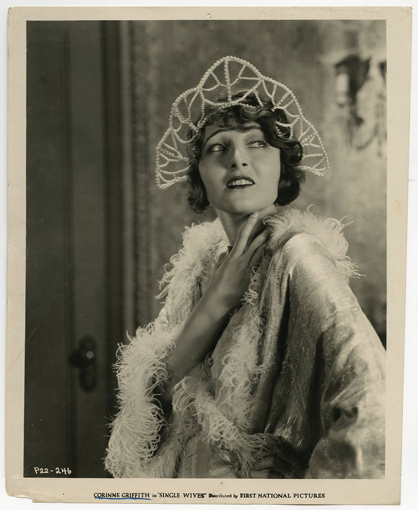 Corinne Griffith Corinne Griffith new picture