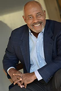 Thom Gossom Jr. Picture