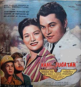 Kami ang Sugatan (Wings Over Bataan) download movie free