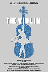 The Violin (2021)