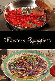 Western Spaghetti Poster
