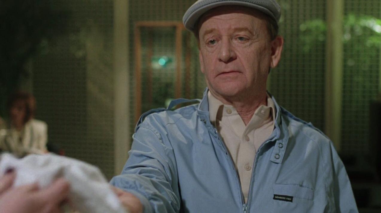 John Byner in Wishmaster (1997)