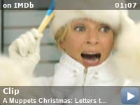 A Muppets Christmas: Letters to Santa (TV Movie 2008) - IMDb