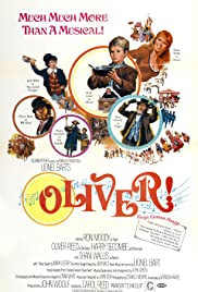 Oliver!(1968) Poster - Movie Forum, Cast, Reviews