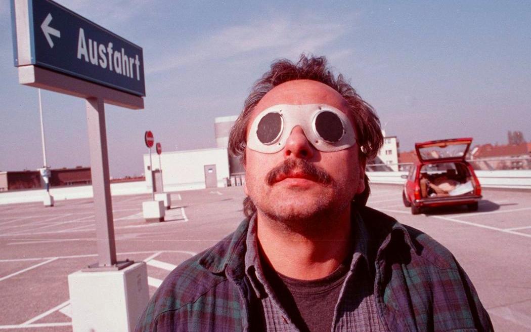 Wolfgang Stumph in Bis zum Horizont und weiter (1999)
