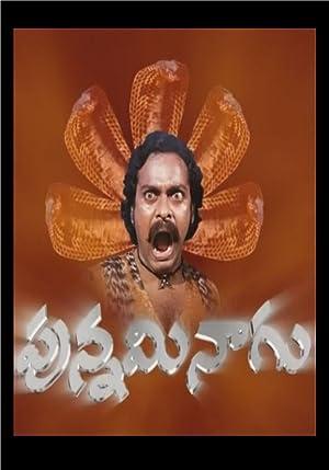 Chiranjeevi Punnami Naagu Movie