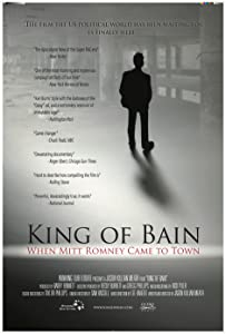Watch new movie clips King of Bain: When Mitt Romney Came to Town USA [480i]