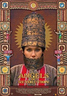 Angels of Revolution (2014)