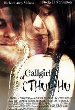 Callgirl of Cthulhu