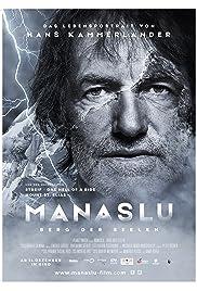 Manaslu - Berg der Seelen