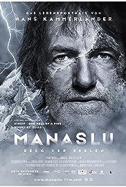 Manaslu - Berg der Seelen Poster