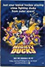 Mighty Ducks (1996) Poster