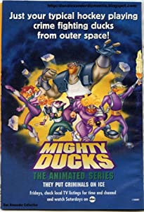 Watch full downloaded movies Mad Quacks Beyond Hockeydome [480x272]