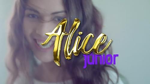Alice Junior - teaser