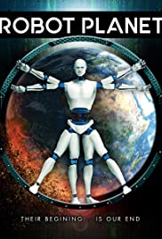 Robot Planet (2019) 720p