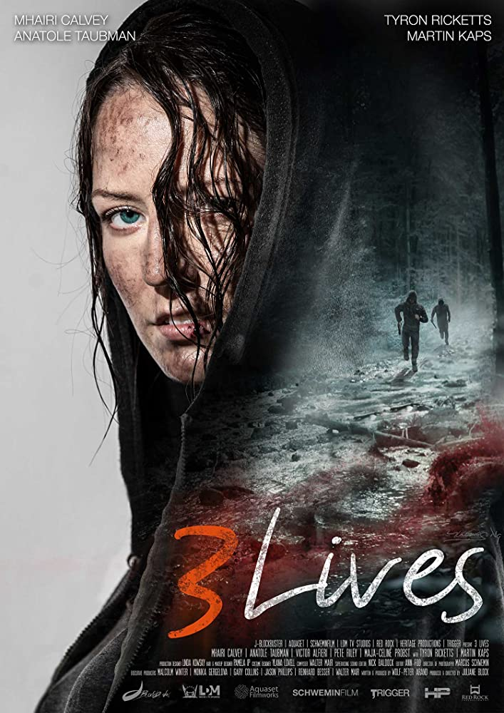 3 Lives (2019) Hindi Dubbed 150MB Web-DL 480p Free Download