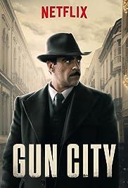 Gun City – Umbra legii