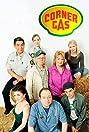 Corner Gas (2004) Poster