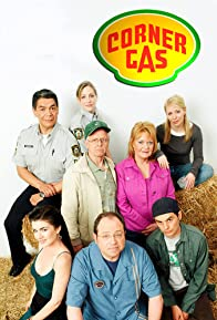 Primary photo for Corner Gas