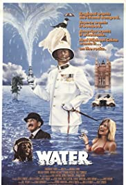 Water (1985) Poster - Movie Forum, Cast, Reviews